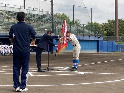 トップページ - 埼玉県高等学校野球連盟軟式部